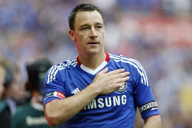 John Terry admits he desperately wants to remain a player at Chelsea (Video)