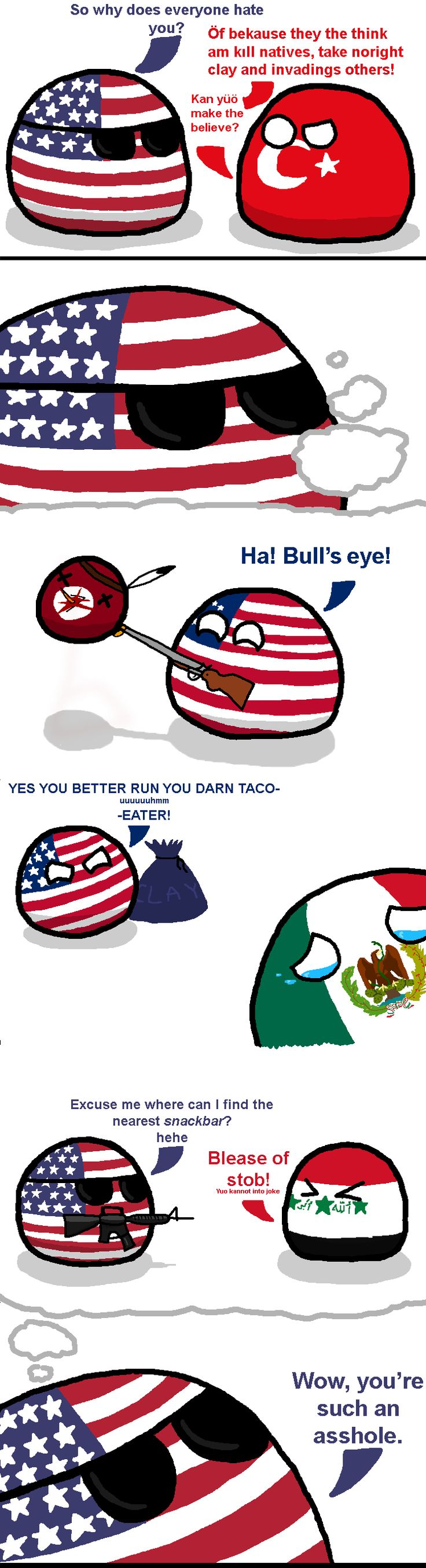 Hypocripticallies via reddit