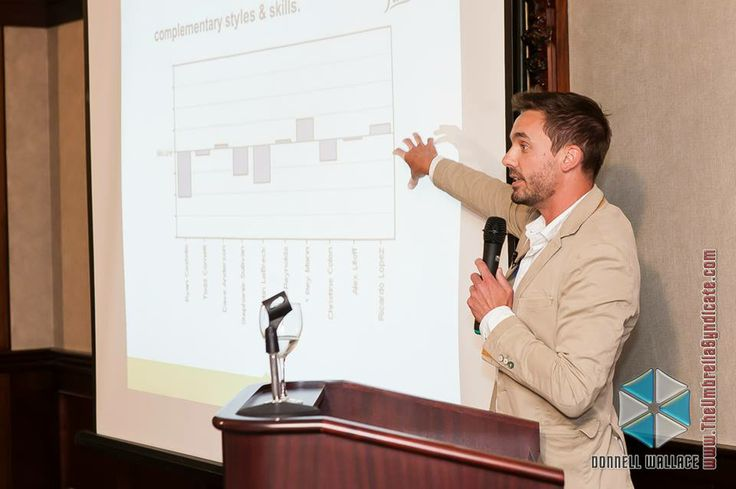 7 Lesson for Event Professionals from #MESworks - Featuring our COO Brennan McReynolds