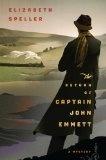 Bookbrowse recommendation: Elizabeth Speller, Books, Reading, John Emmett, Captain John, Return, Laurence Bartram, Emmett Laurence, Downton Abbey