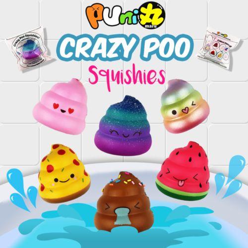 Squishy Dares List : poo-squishy Squishy Squishies