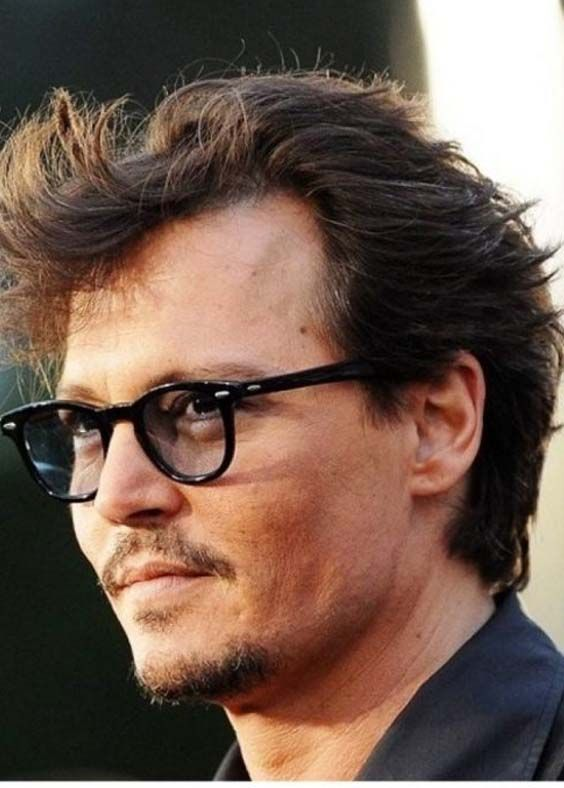 Best 25 Haircuts For Receding Hairline Ideas On Pinterest