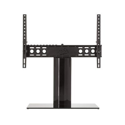 """AVF Universal Table Top Tilt and Swivel Desktop Mount for 46""""- 65"""" LCD/LED"""