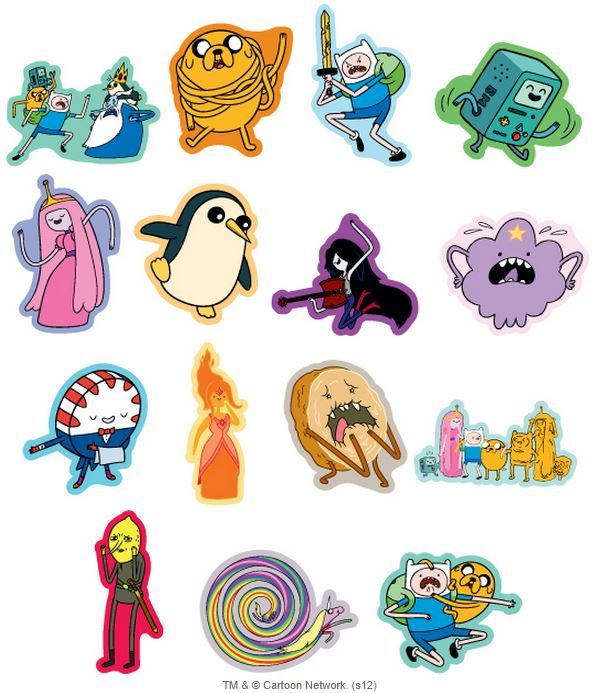 Ice King Gunter Finn Bmo Princess Bubblegum Marceline