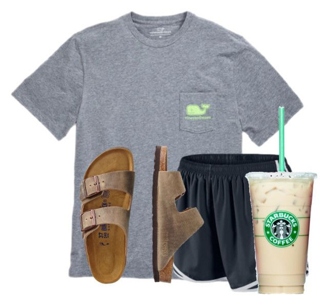"""""""This olympics is weird"""" by flroasburn on Polyvore featuring NIKE and TravelSmith"""