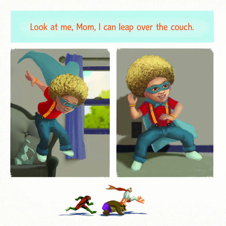 """An inside look from the pages of """"I Am Awesome"""" a children's book from the #IAm #Bookseries  Purchase here:  http://www.amazon.com/Am-Awesome-Book/dp/1939834139/ref=sr_1_1?s=books&ie=UTF8&qid=1437152939&sr=1-1&keywords=i+am+awesome #Garcellebeauvais #literature #booksforkids"""