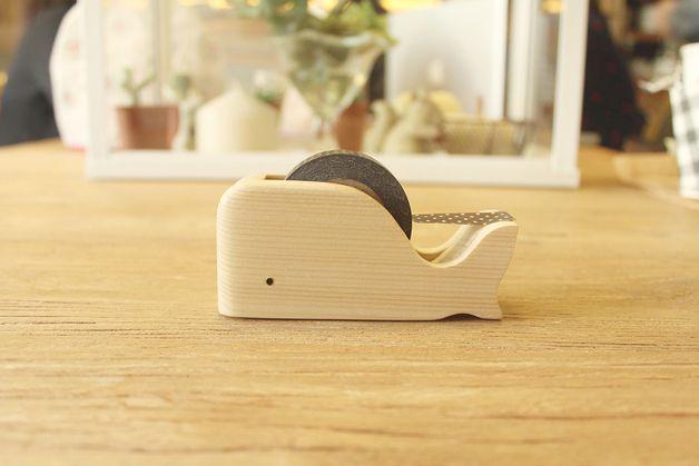 Weiteres - Wal Abdeckband-Schneider - ein Designerstück von minkislove bei…