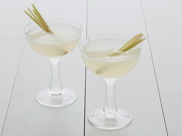 Thai Coco Cocktail Recipe : Food Network Kitchen : Food Network - FoodNetwork.com