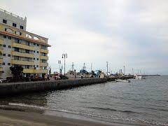 Panoramio - Photo of Desde el Club de Yates,_ Hacia el Muelle de la T_ Primavera 2015