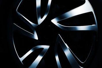 Subaru Levorg Concept Wheel design preview