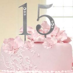 Unique Birthday Cake Design Becomes Act Of Kindness : 89 best images about 15th birthday! on Pinterest Parties ...