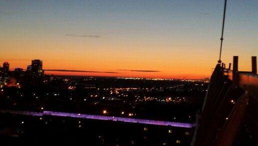 530 am nice sun rise