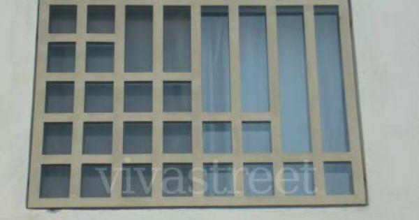 1000 ideas about protecciones para ventanas on pinterest modern windows rejas para ventana - Proteccion para casas ...