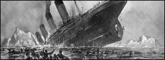 thomas andrews titanic | HISTOIRE ET NAUFRAGE DU TITANIC-