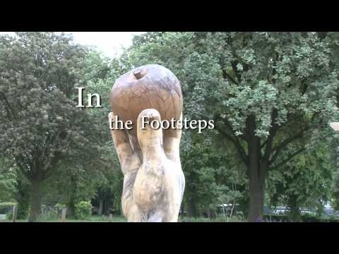 In the Footsteps of Newton: A film featuring Hanover College students as they follow in Newton's footsteps, from his early life on the farm at Woolsthorpe Manor, to his student days in Grantham and academic life in Cambridge, to his final years in London.  For more information you can go to http://math.hanover.edu/newton/