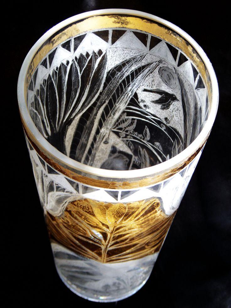 vaza g.p.sticla gravata.schlagmetal gravat.4