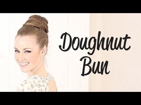 Doughnut Bun