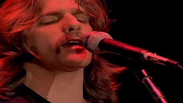 "Flashback To Glenn Frey's Career Defining Capital Centre Performance Of ""New Kid In Town"""