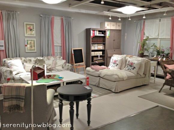 15 Best IKEA Showrooms Images On Pinterest