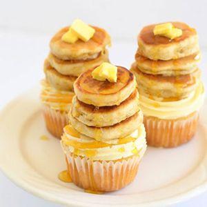 18 CRAZY-Creative Cupcake Ideas