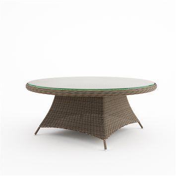 oltre umely ratan stol Rondo 180 cm sand hr rgb color  1280x1280