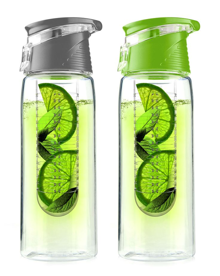 Spotted this Flavor It To Go Set of Two 20oz Water Bottles on Rue La La. Shop (quickly!).