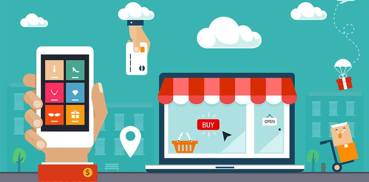 The future of retail sector is going to benefit with the use of Mobile Apps. It has changed the way one shops and is becoming an integral part of retailing.