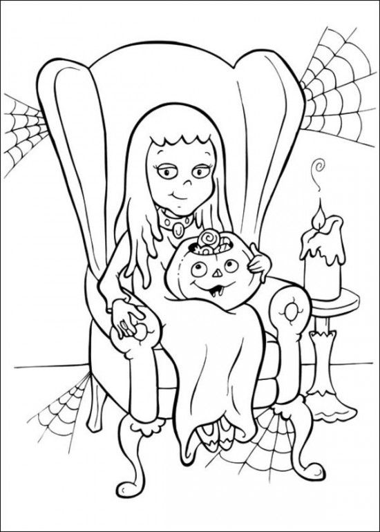 funschool kaboose christmas coloring pages - photo#8