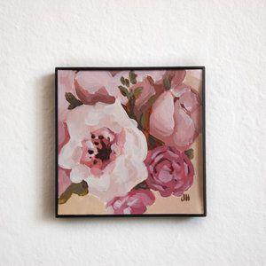 Anemone Bouquet $35 by Jordan Harmon