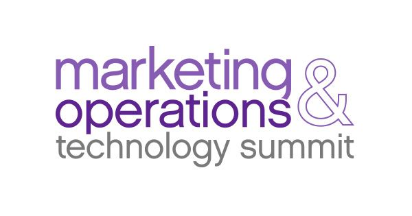 Marketing Ops & Tech Summit 2015 | New Orleans | October 18-21