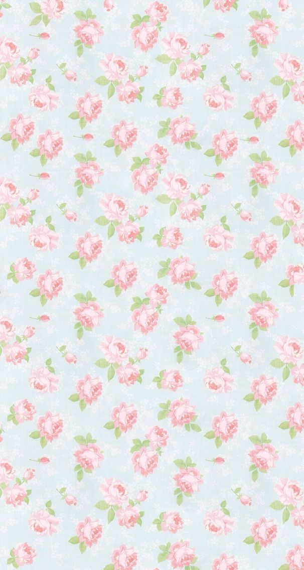 Just love this pattern! So pretty!!