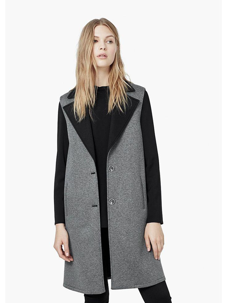 Купить женские классические жилеты в интернет магазине WildBerries.ru