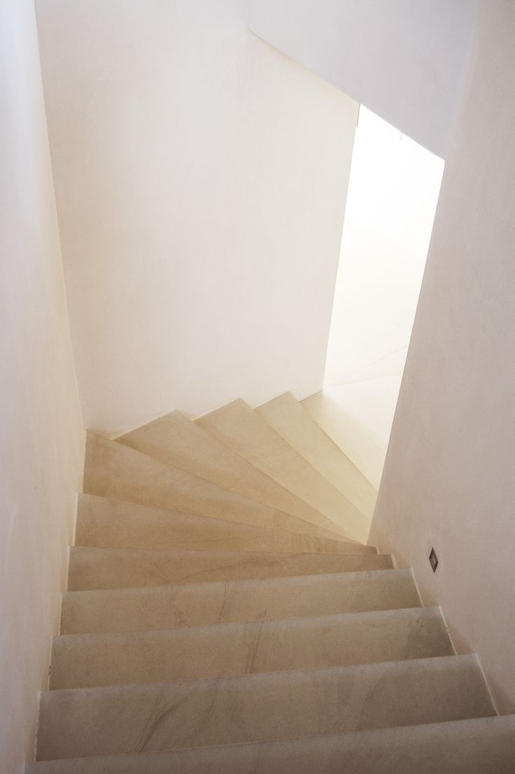 Alberto Lievore's summer house in Mallorca