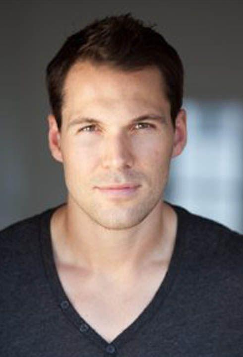 Daniel Cudmore--Master chief in Halo 4: Forward Unto Dawn...HELLO handsome!