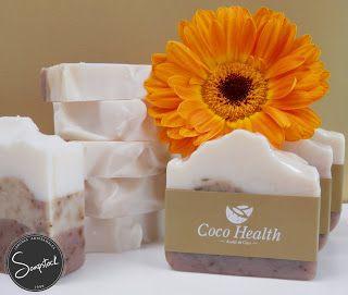 Jabones de Cafe - Coco Health
