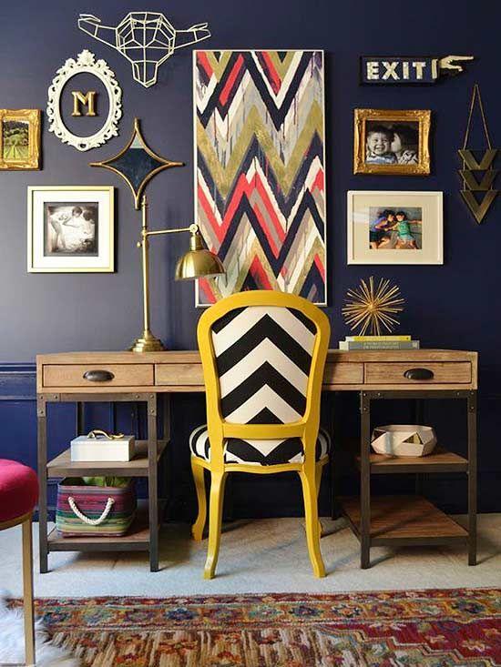 Best 25 Home office setup ideas on Pinterest Small office