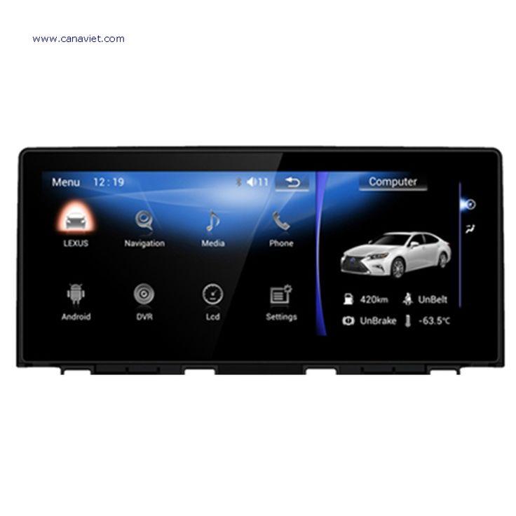 2018 Lexus Nx Head Gasket: Android Headunit Autoradio Car Multimedia Stereo G