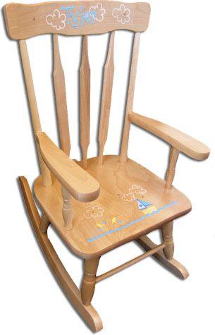victorian rocking chairs victorian nursery childs rocking chair ...