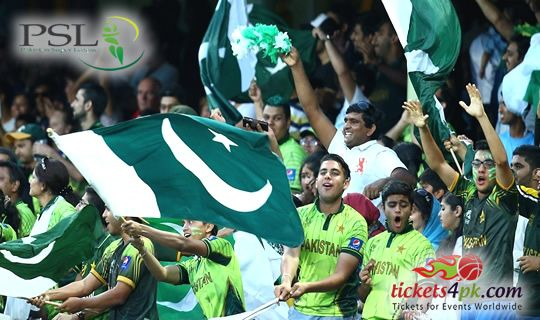 PCB earns $93m after selling five PSL teams. Sports fanatics can relish stunning Pakistan Super League contests through Tickets4pk.com help exclusively.