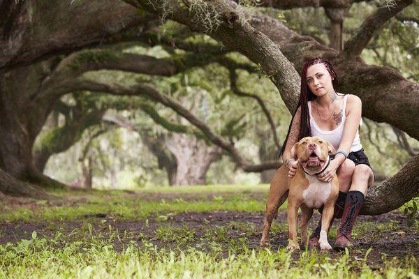 pit bulls and parolees | Mariah Torres in Pit Bulls and Parolees picture - Pit Bulls & Parolees ...