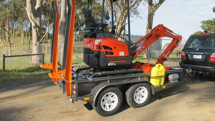 Condor Trailers specialize in custom boat trailers in Melbourne & Mornington peninsula. We also repair & sell boat trailer parts. At Condor Trailers somerville, we design & build machine boat trailers to your specifications. Customer trailers for Mornington Peninsula and surrounding suburbs. For more Boat Trailers and parts visit http://www.condortrailers.com.au/