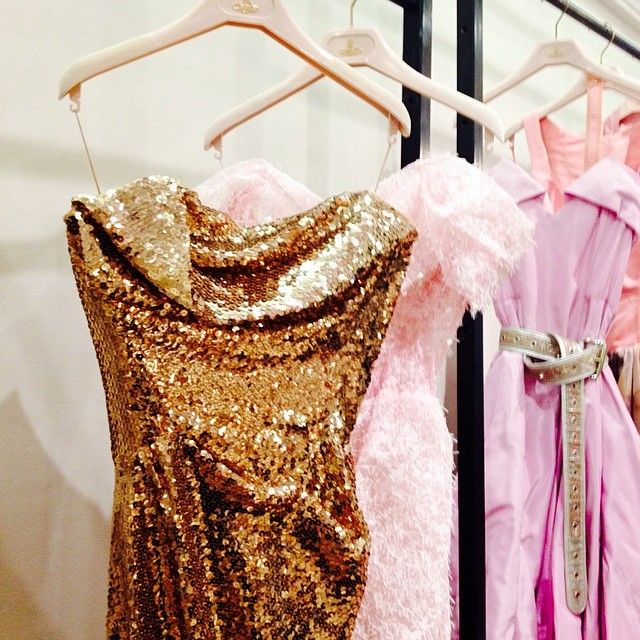 Every girl needs a bit of @viviennewestwoodofficial glamour in her life! #westwoodpressday #bridal #couture #fashion