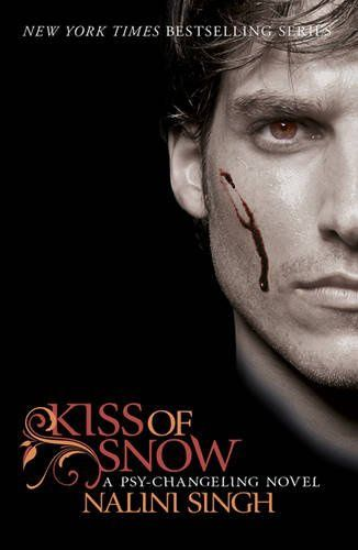 (18) Kiss of Snow · Nalini Singh · Könyv · Moly
