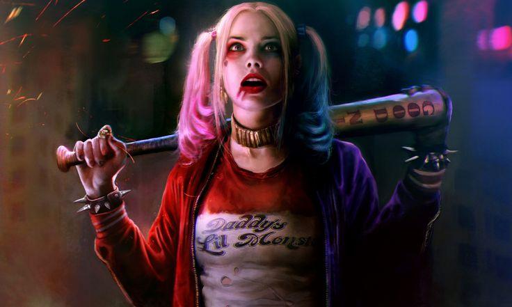 Chi è Harley Quinn e cosa aspettarci dal suo spin-off
