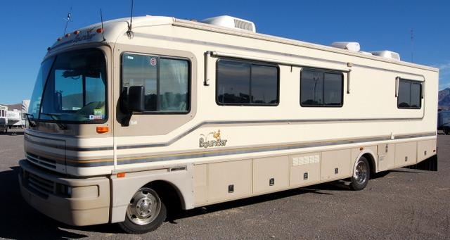 17 Best Images About Motorhomes Amp Campers On Pinterest