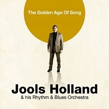 COMPETITION: Win one of FIVE copies of Jools Holland's 'The Golden Age of Song' CD. The album features collaborations with Paloma Faith, Joss Stone, Paul Weller, Mick Hucknall, Jessie J, Tom Jones, Florence Welch,  Cee-Lo Green and many more. The competition closes at midnight on Friday 8th March and is open to UK and Ireland residents only --> http://www.allgigs.co.uk/click/joolshollandcomp/