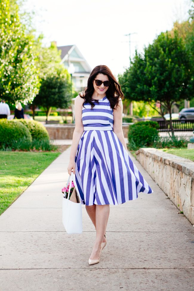 Oh So Striped | Kendi Everyday