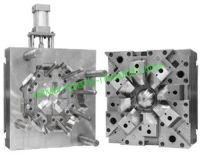 Plastic Injection Mold, Plastic Mold making