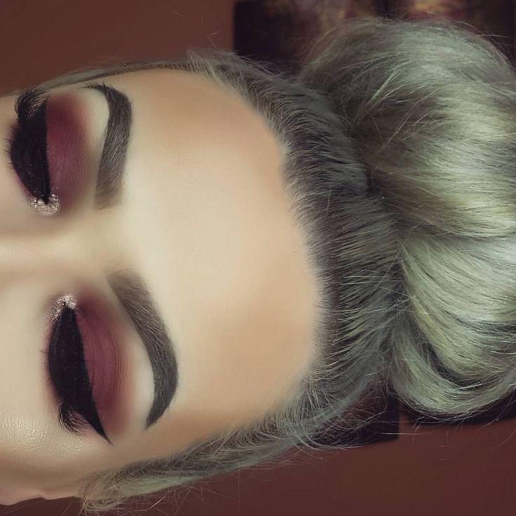 6799 best Make-up ideas images on Pinterest Makeup, Eye shadows - kche modern