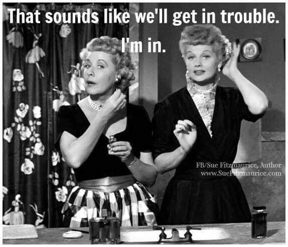 95 Best I Love Lucy / Lucille Ball Sayings Images On